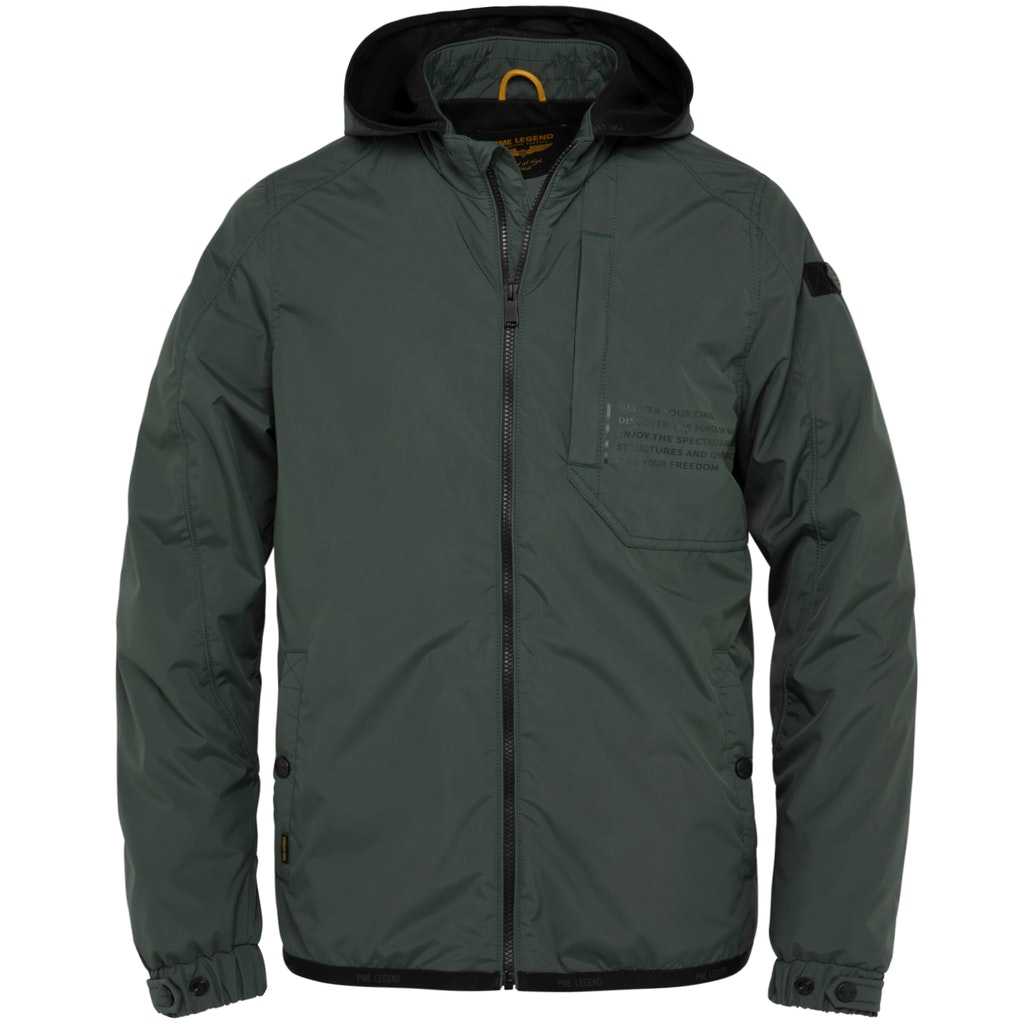 Scouter Jacket
