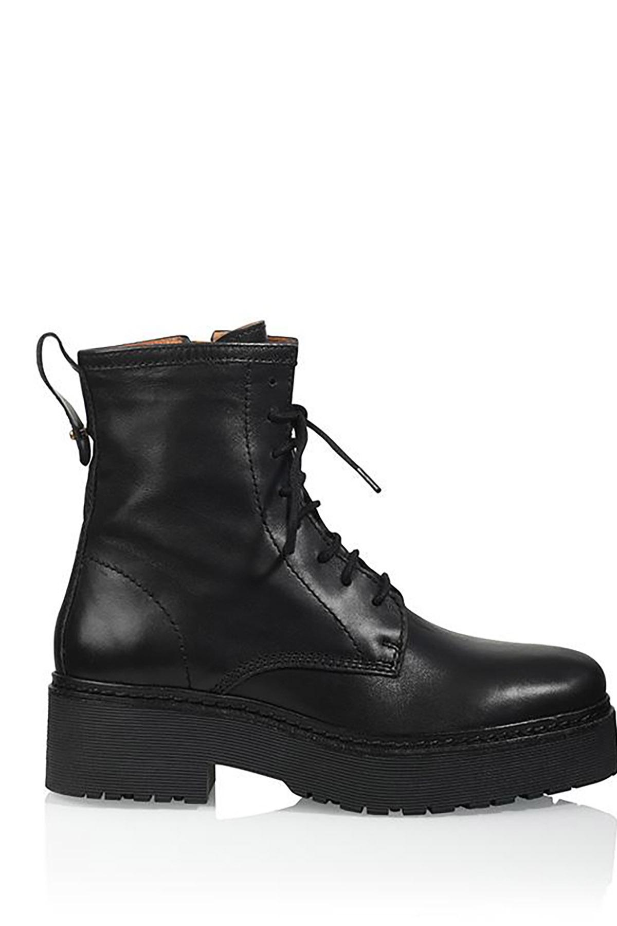 "Leder-Boot ""Brooklyn"""