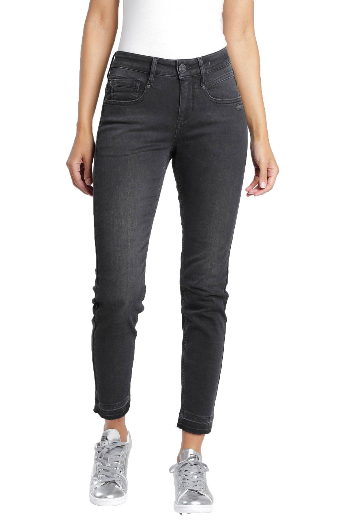 "Slim Fit Jeans ""Massima"""