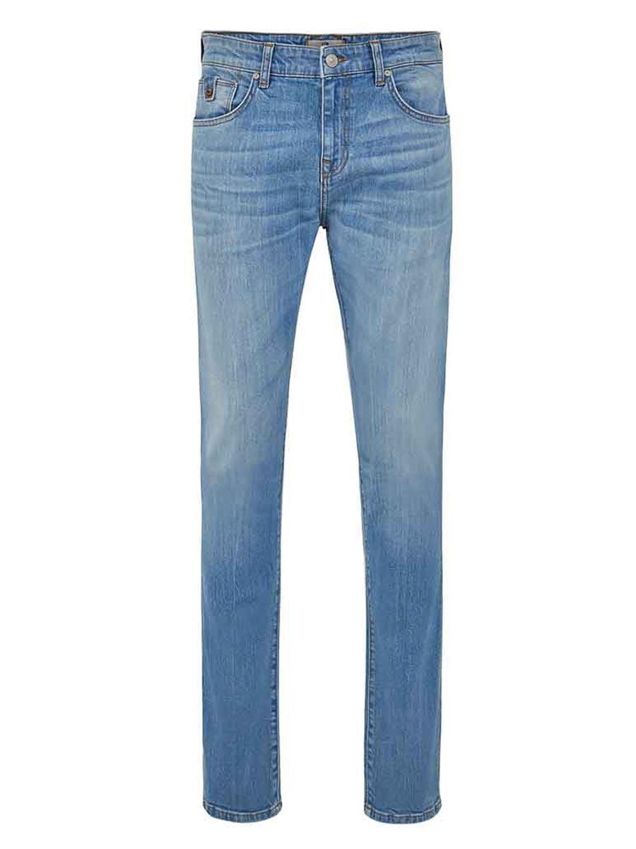 "Slim Fit Jeans ""Joshua Mute Wash"""