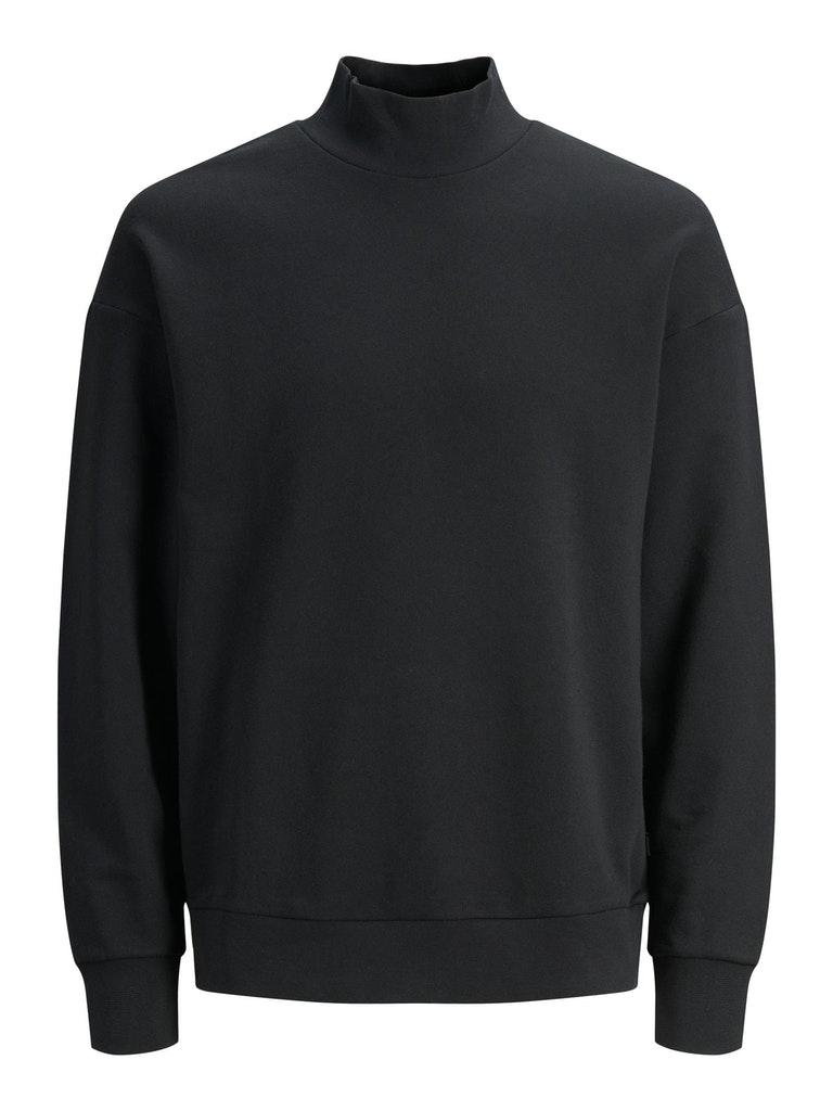 Mockneck Sweatshirt
