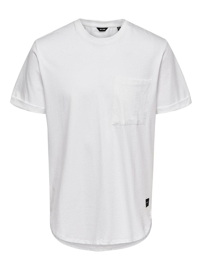 """Oversize T-Shirt """"Gavin"""""""