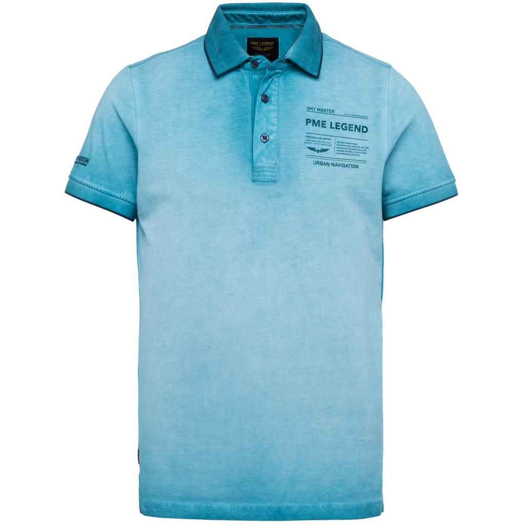 Iconic Poloshirt