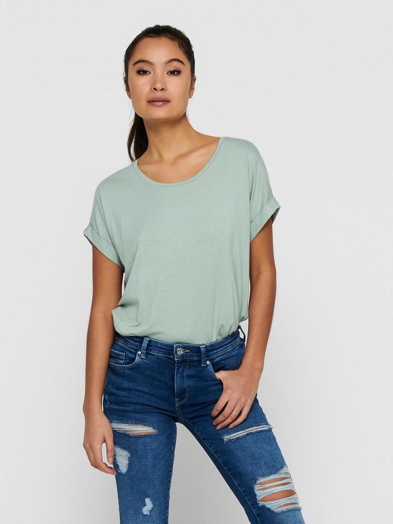 Tops + T-Shirts