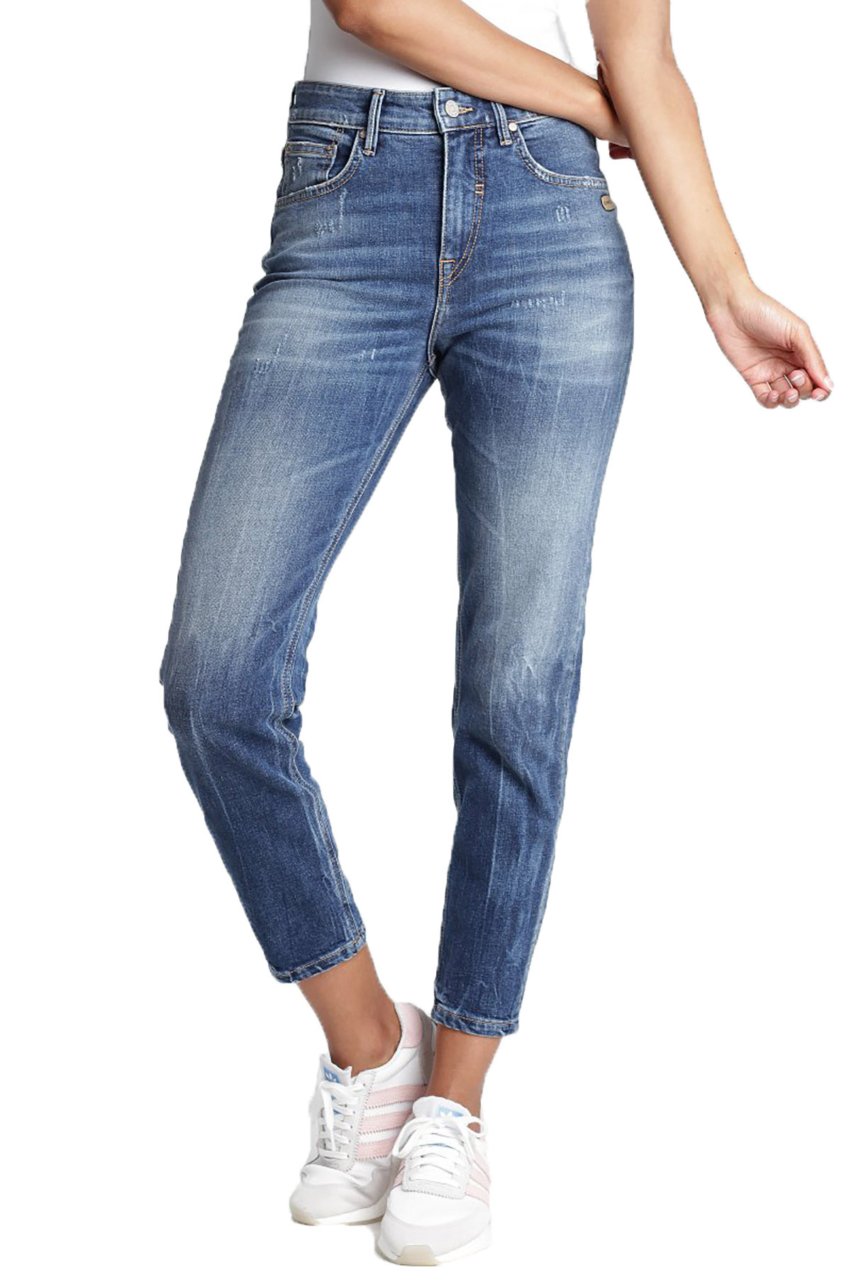 """Relaxed Fit Jeans """"Gloria"""""""