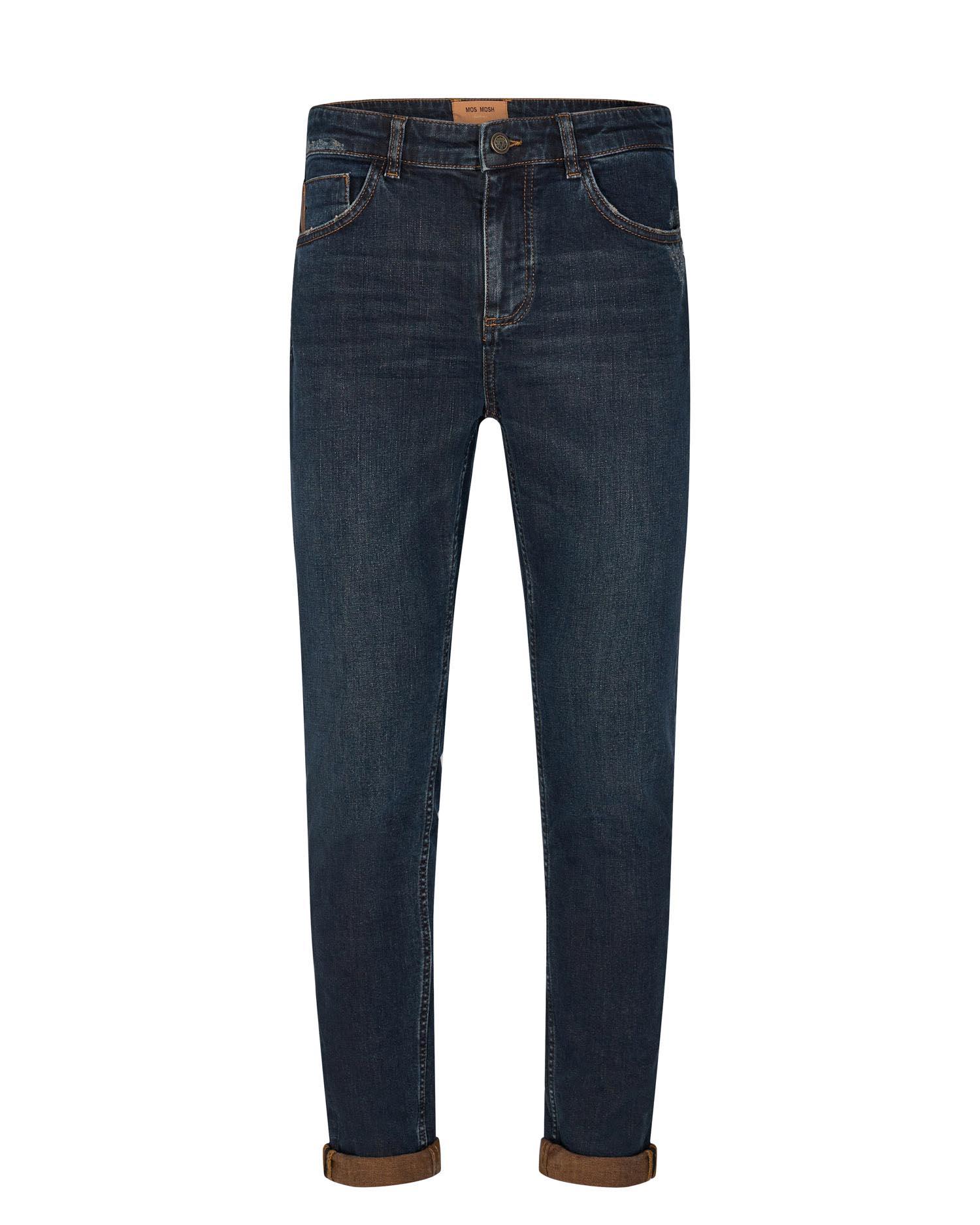 Portman Detroit Blue Jeans