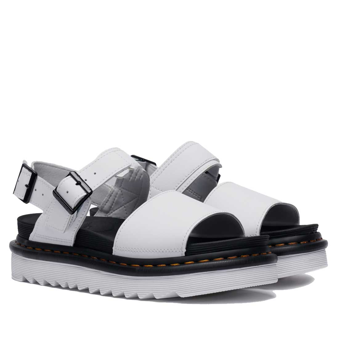 Voss Leder Sandale