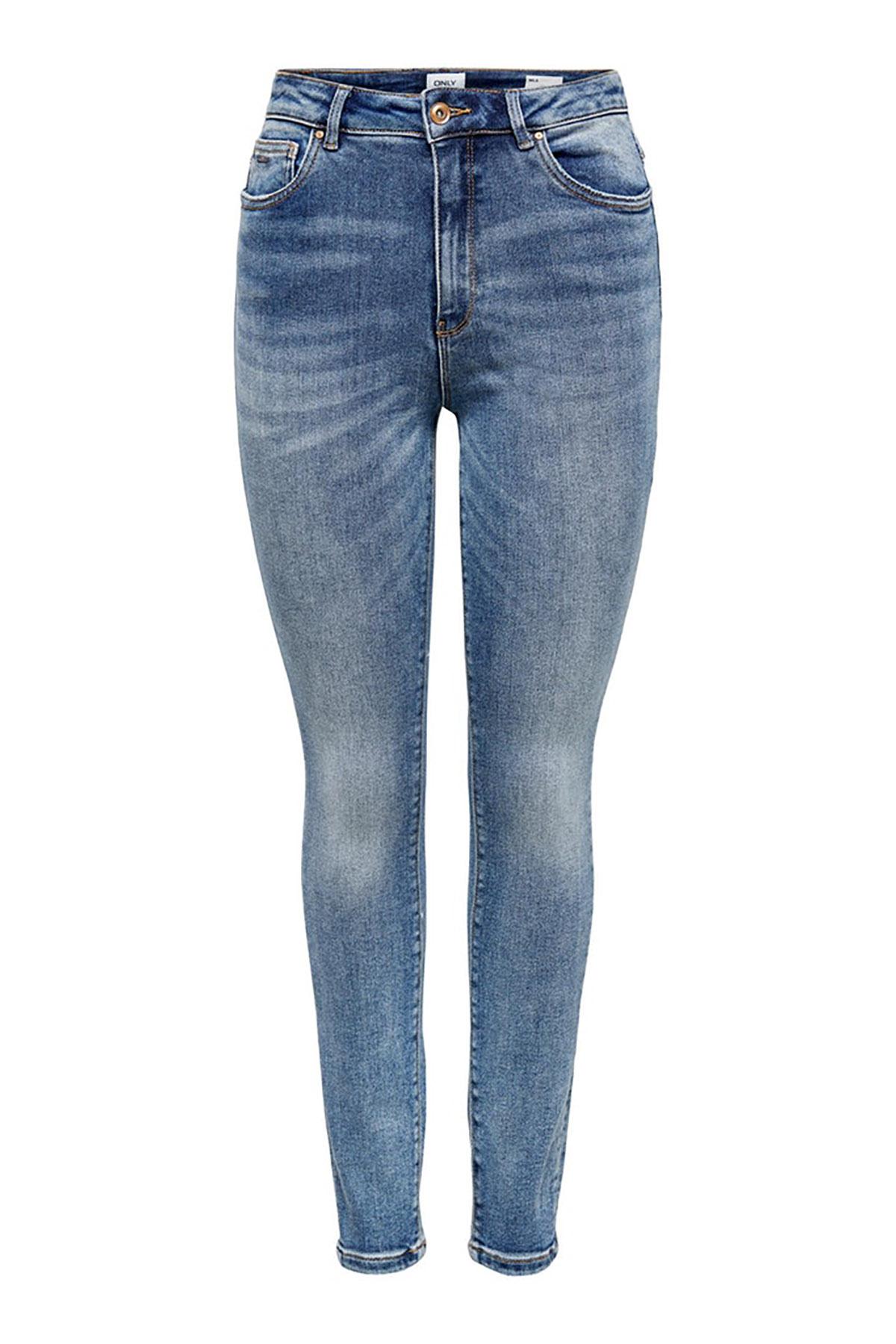 """Knöchellange Highwaist Jeans """"Mila"""""""