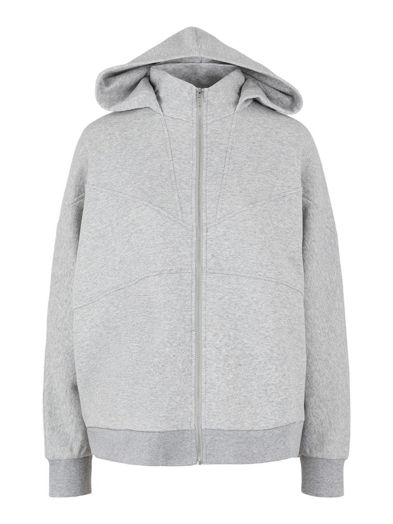 Sweatshirt Hoodie Jacke