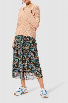 Kleider + Röcke