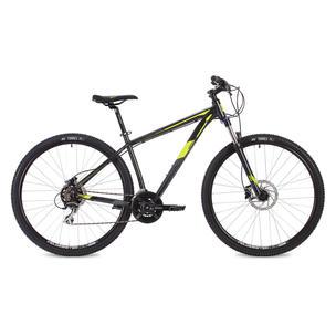 "Велосипед Stinger Graphite Pro 29 2020 18"" black"