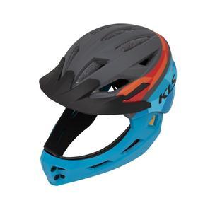 Шлем KLS SPROUT fullface син.крас. XS (47-52 см)
