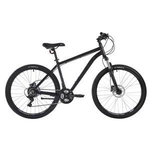 "STINGER Велосипед Stinger 26 Element Pro (2021) черный 18"""
