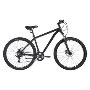 "STINGER Велосипед Stinger 27.5 Element Pro черный 16"""