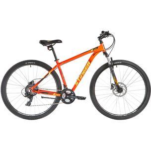 """STINGER Велосипед Stinger Element Pro 29 (2021) красный 18"""""""