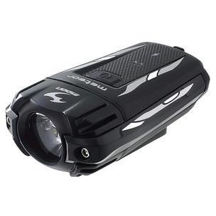 Велосипедный фонарь передний Moon Meteor 300 черный