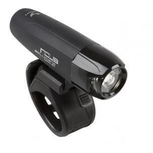 Велосипедный фонарь передний Moon Nova черный