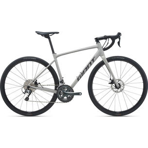 Велосипед Giant Contend AR 2 2021 XL concrete
