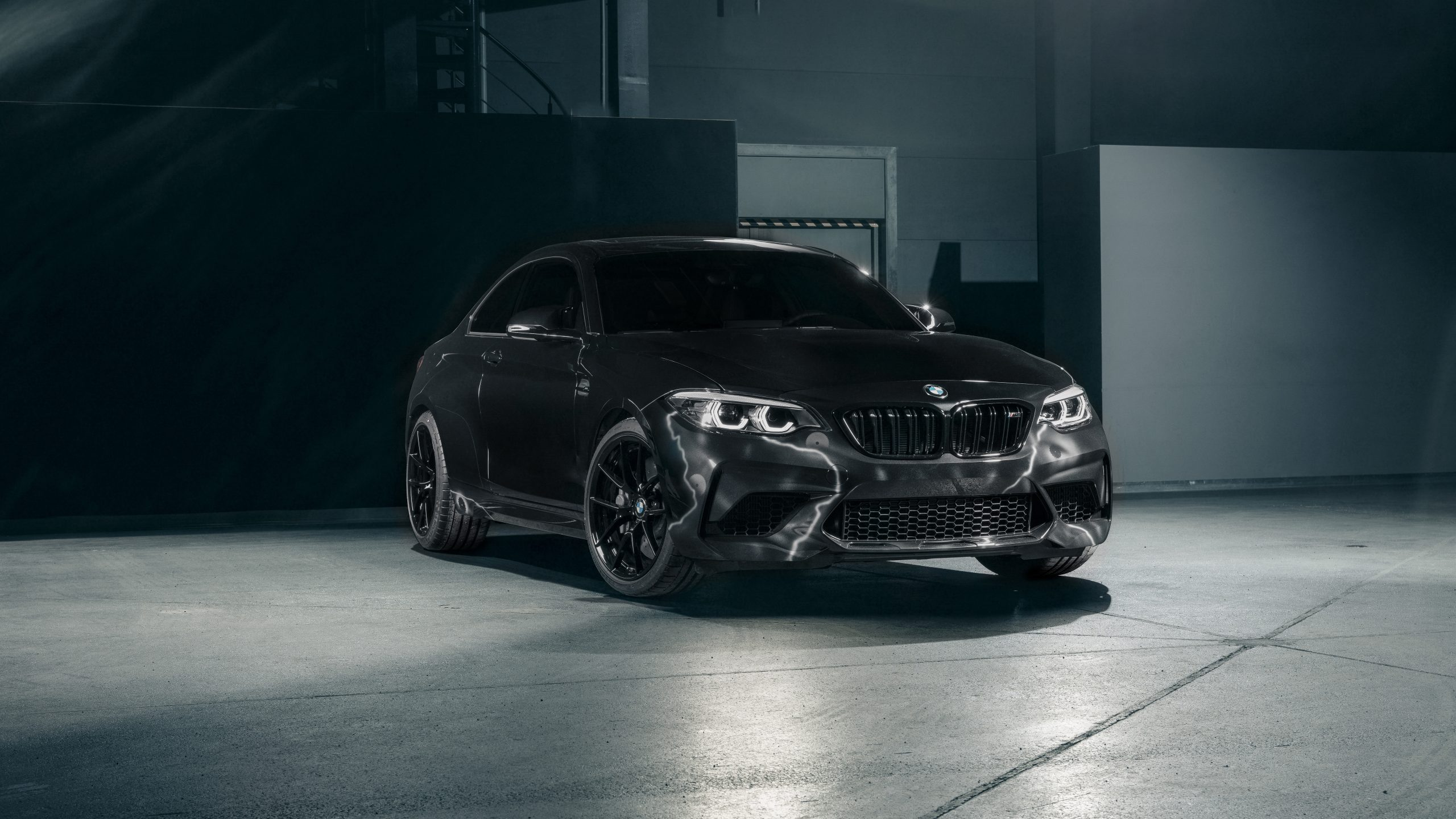 2020 bmw m2 edition designed by futura 2000 4k 8k