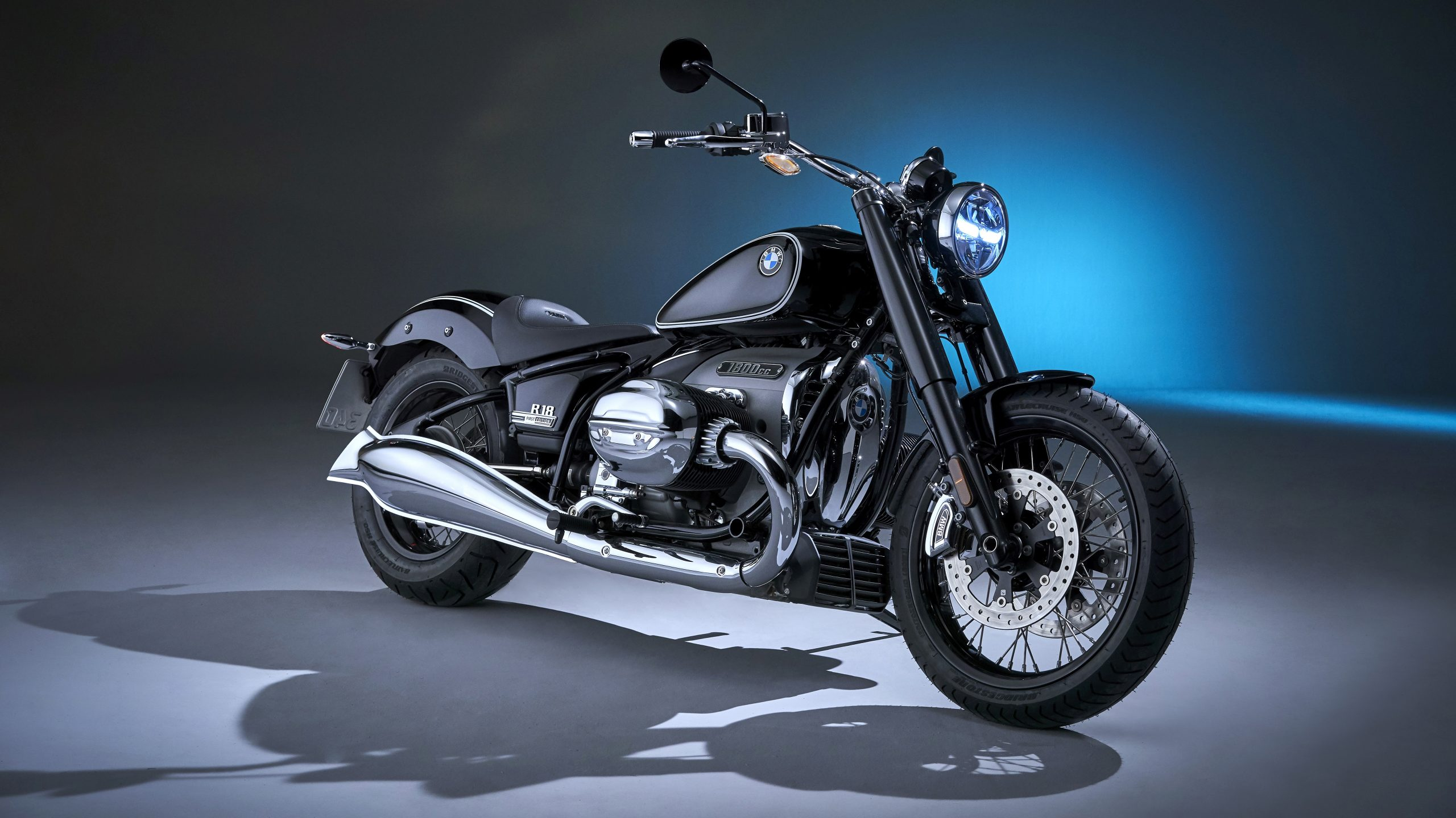 bmw r18 first edition 2020 5k