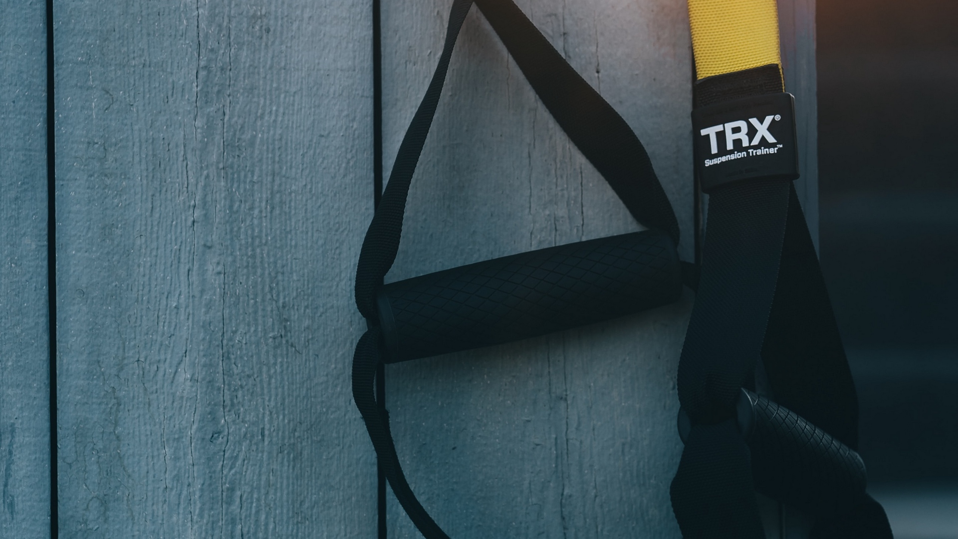 trx bands fitness x