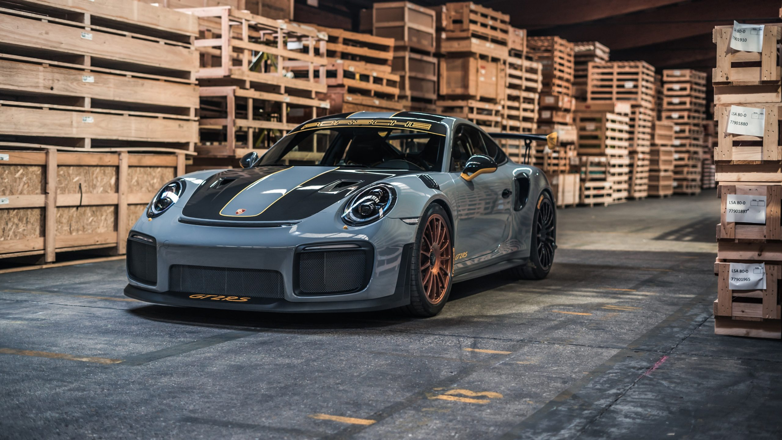 edo competition porsche 911 gt2 rs 2020 4k 2