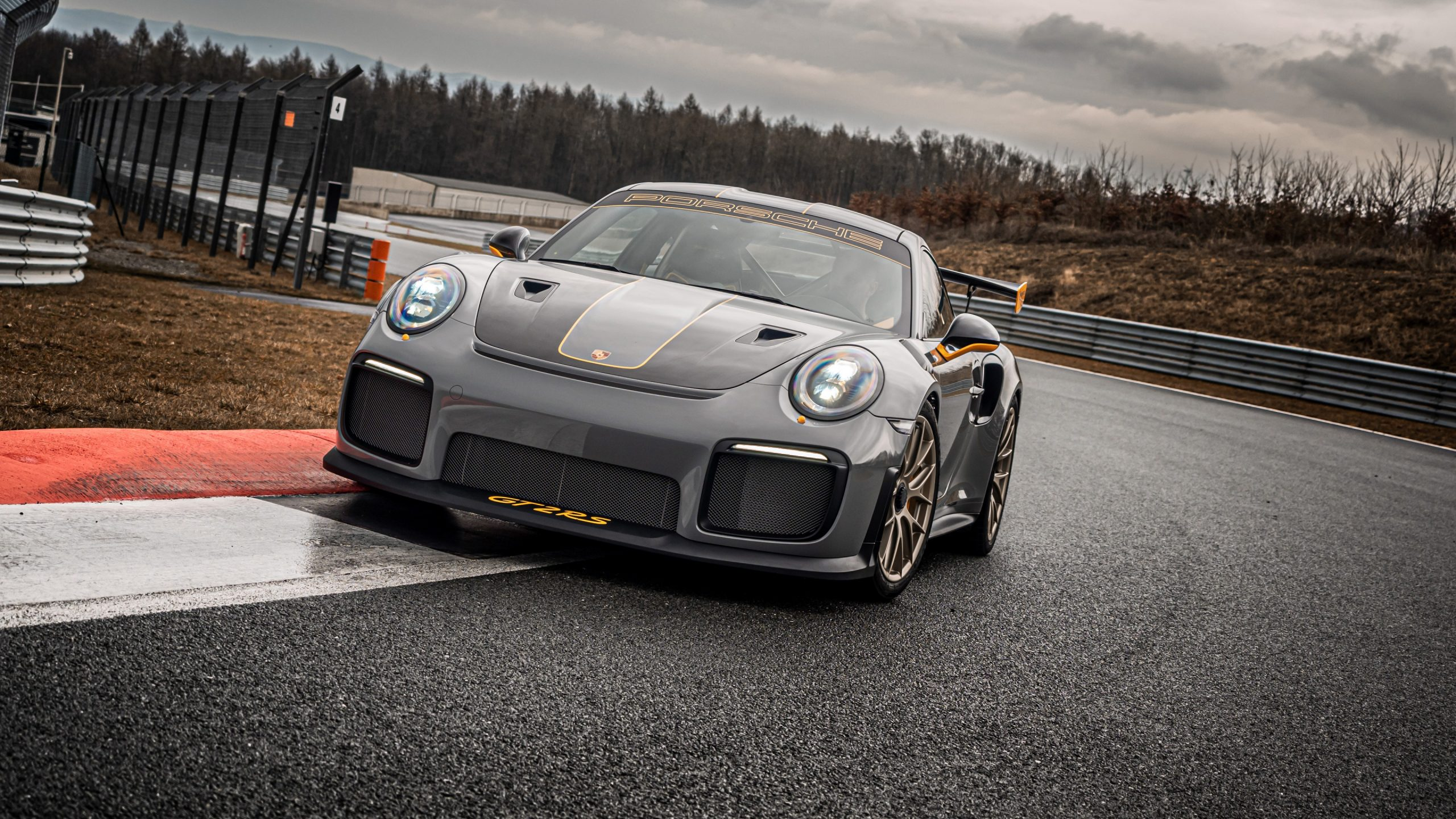 edo competition porsche 911 gt2 rs 2020 5k