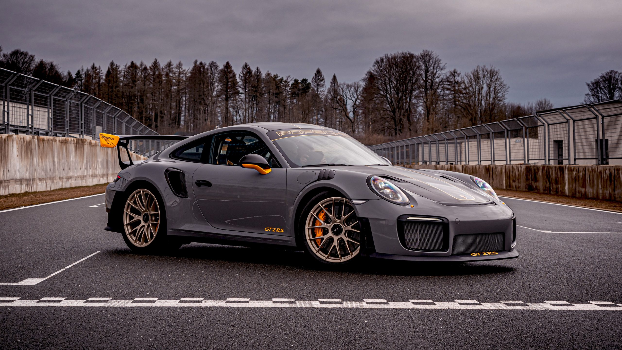 edo competition porsche 911 gt2 rs 2020 5k 3