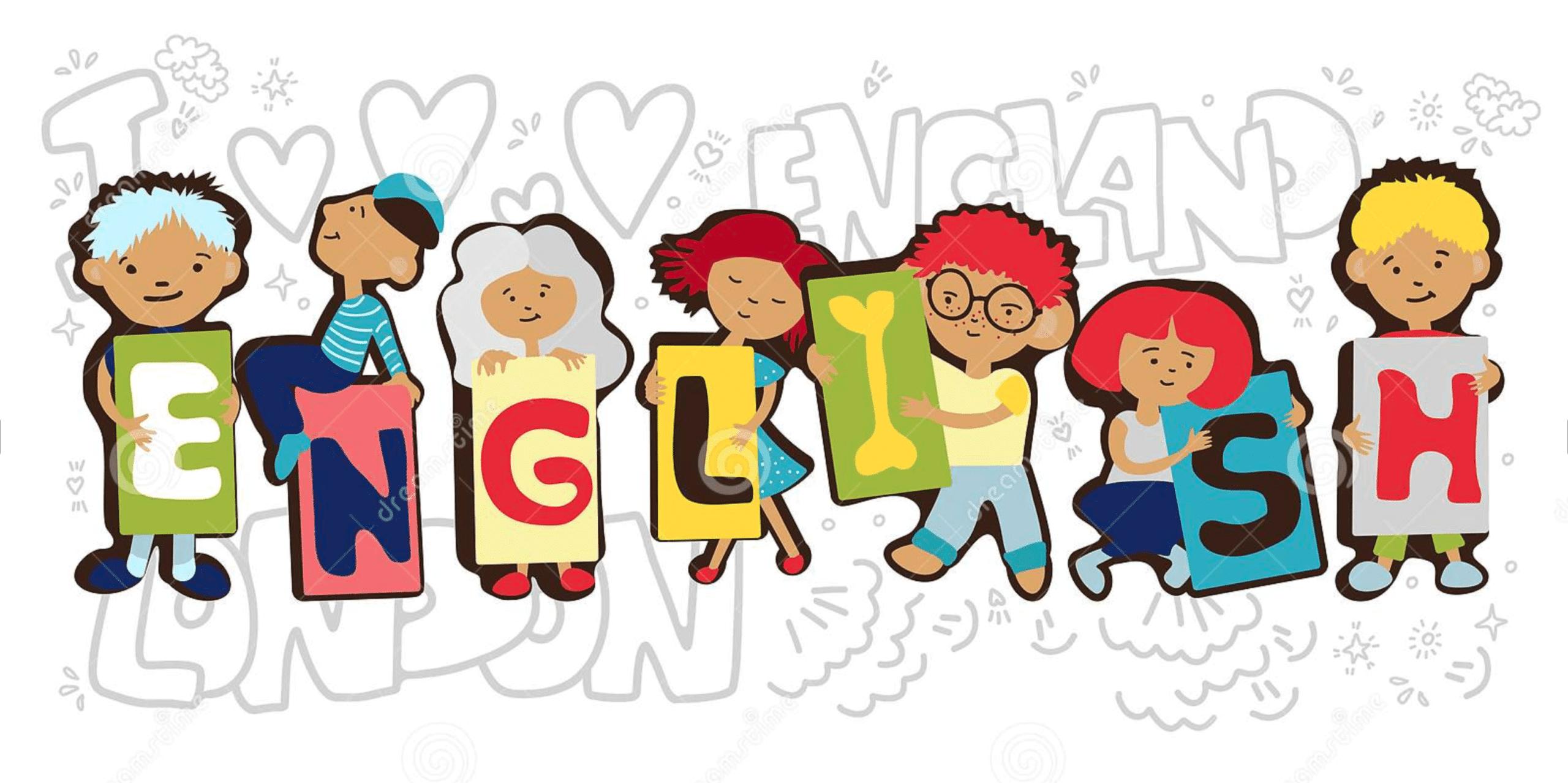محادثات إنجليزية للأطفال بدون موسيقى | English Conversations for Kids 1 – No Music