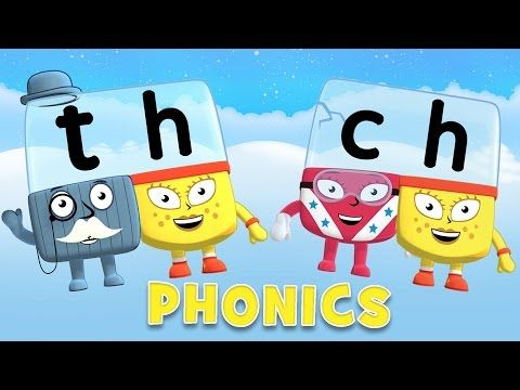 مغامرات الحروف – تعلم القراءة – اطفال – لغة انجليزية – الفا بلوكس – صوتيات | Phonics – ABC Adventures | Learn to Read with the Alphablocks – بدون موسيقى