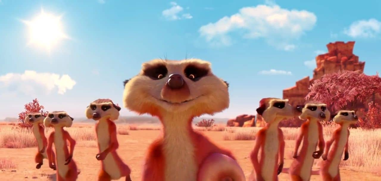 هيا نمسك بها فيلم كرتوني قصير بدون موسيقى | CGI Animated Short Film: Catch It by – No Music