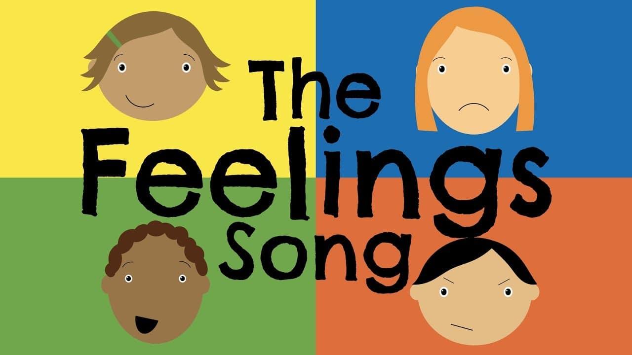 اغاني اطفال تعليم التعبير عن المشاعر – بدون موسيقى | Feelings – No Music