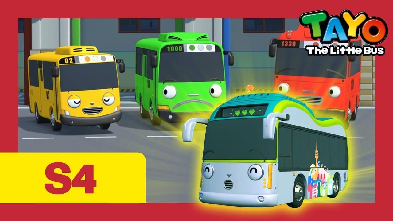 اطفال – كرتون تايو الموسم 4 الحافلة الصغيرة – الإنجليزية – بدون موسيقى | Tayo the Little Bus Season 4 – English – No Music