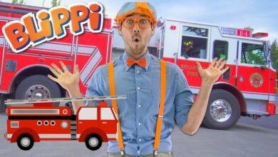 Blippi - مقاطع فيديو تعليمية للأطفال بدون موسيقى   Blippi - Educational Videos for Kids No Music (168 فيديو)