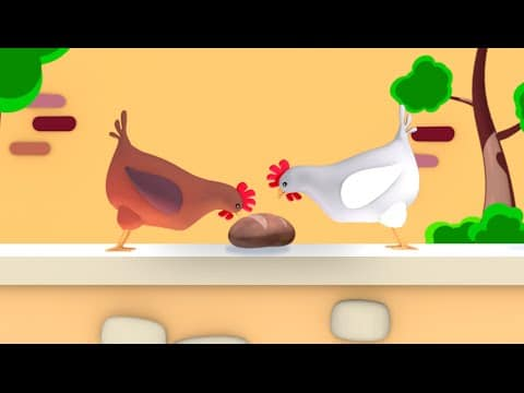 حضانة القوافي مع الحيوانات بدون موسيقى | Comptines avec des Animaux - No Music (33 فيديو)
