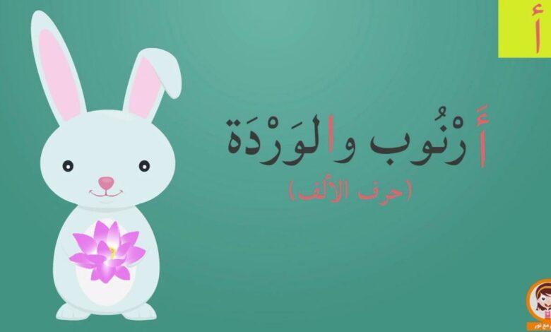 Arabic Alphabets - Short Stories - قصص الحروف بدون موسيقى | Arabic Alphabets - Short Stories - Letter Stories No Music