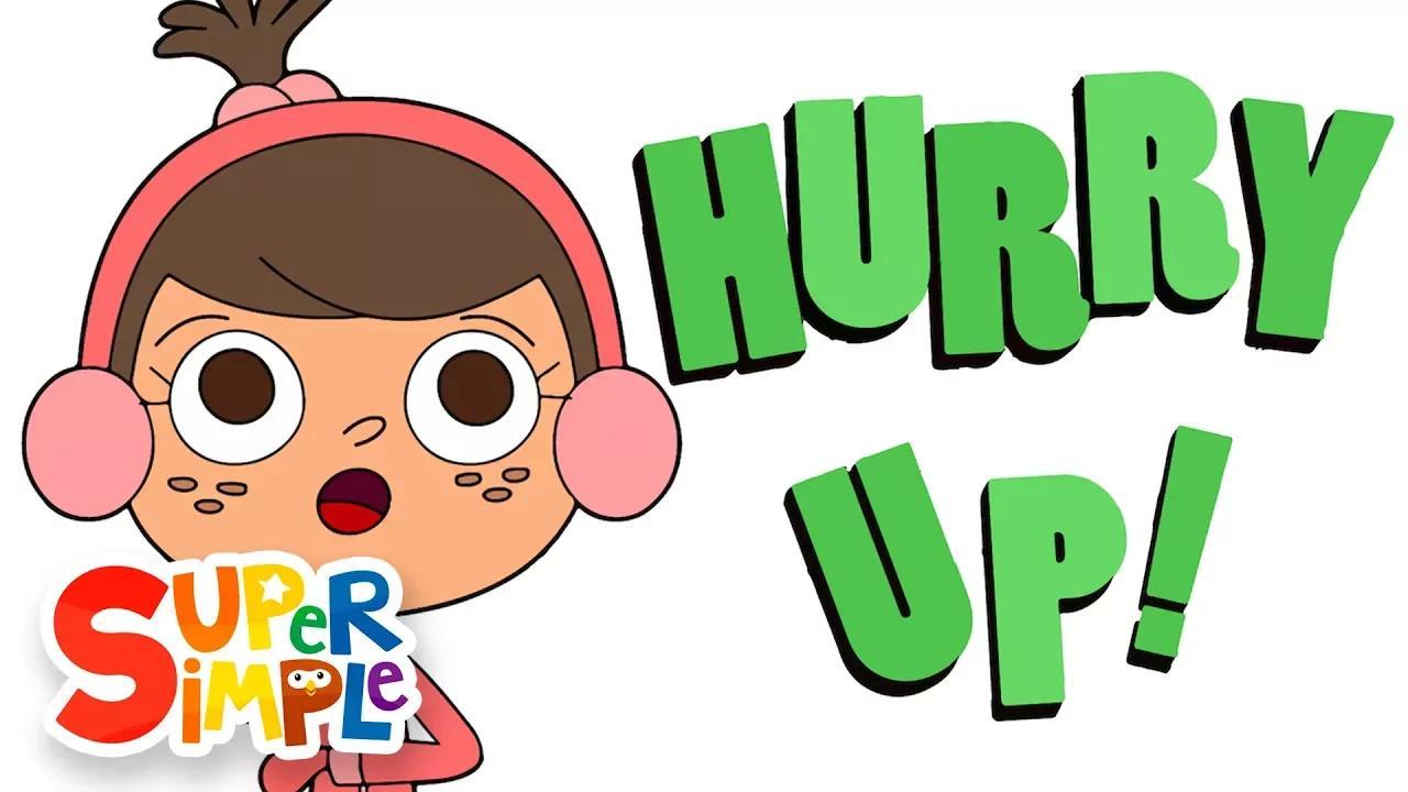 ارتدي حذائك | أغنية الملابس للأطفال بدون موسيقى | Put On Your Shoes | Clothing Song for Kids No Music