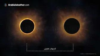أفضل فيديو يشرح ظاهرة الخسوف و الكسوف 🤙 بدون موسيقى | The best video explaining solar and eclipse phenomena 🤙 No Music