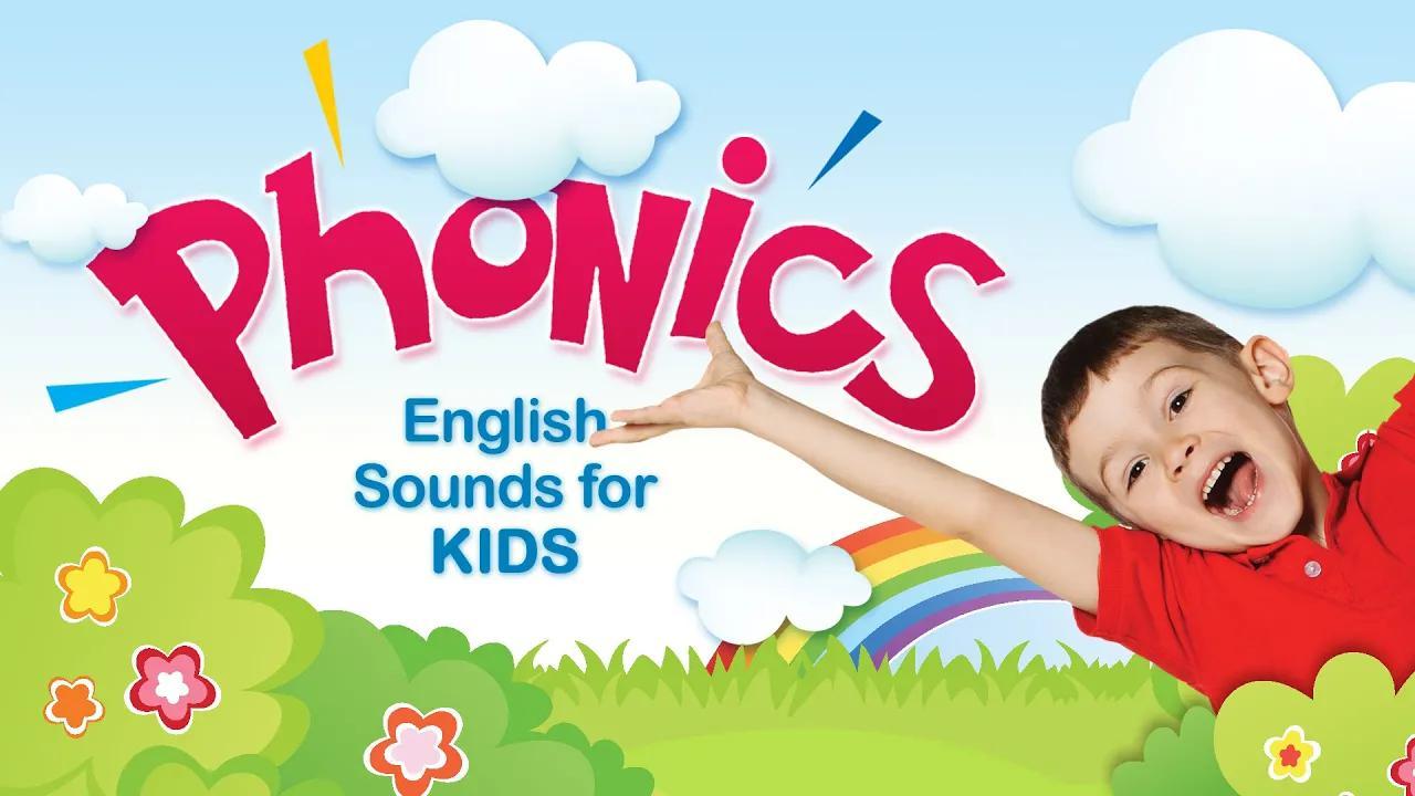مقرر الصوتيات المستوى الأول | تعلم الصوتيات للأطفال | أصوات الحروف الأبجدية | الصوتيات لمرحلة ما قبل المدرسة بدون موسيقى | Phonics Course Level 1 | Learn Phonics For Kids | Alphabet Sounds | Phonics For Pre School No Music