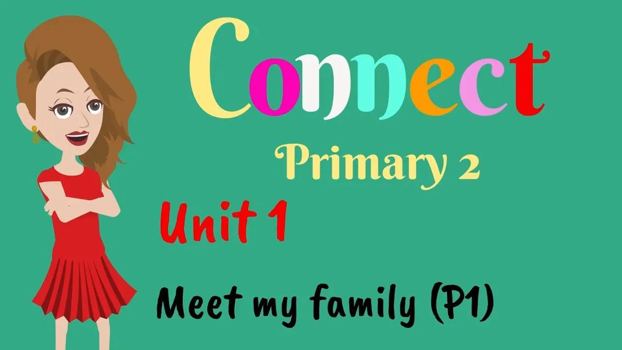 الصف الثاني الابتدائي ، التواصل ، اللغة الإنجليزية للأطفال   اللغة الإنجليزية للابتدائي 2 بدون موسيقى   Primary 2, Connect, English for kids   English for Primary 2 No Music