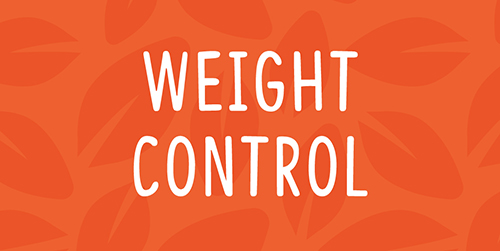 Health Monthly Autumn Weight Control Products