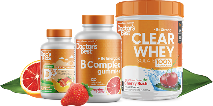Doctor's Best Products