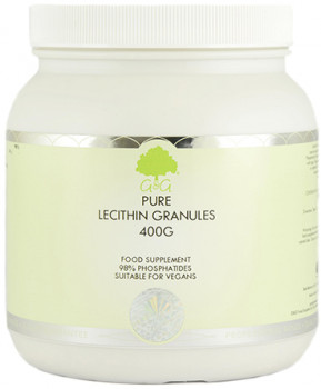 G&G Pure Soy Lecithin Granules