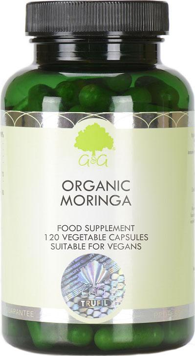 G&G Organic Moringa