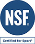 Garden of Life NSF Certified for Sport 73x90