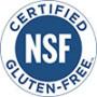 Garden of Life Award NSF Gluten Free 100x100 90x90