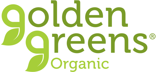 Golden Greens Logo