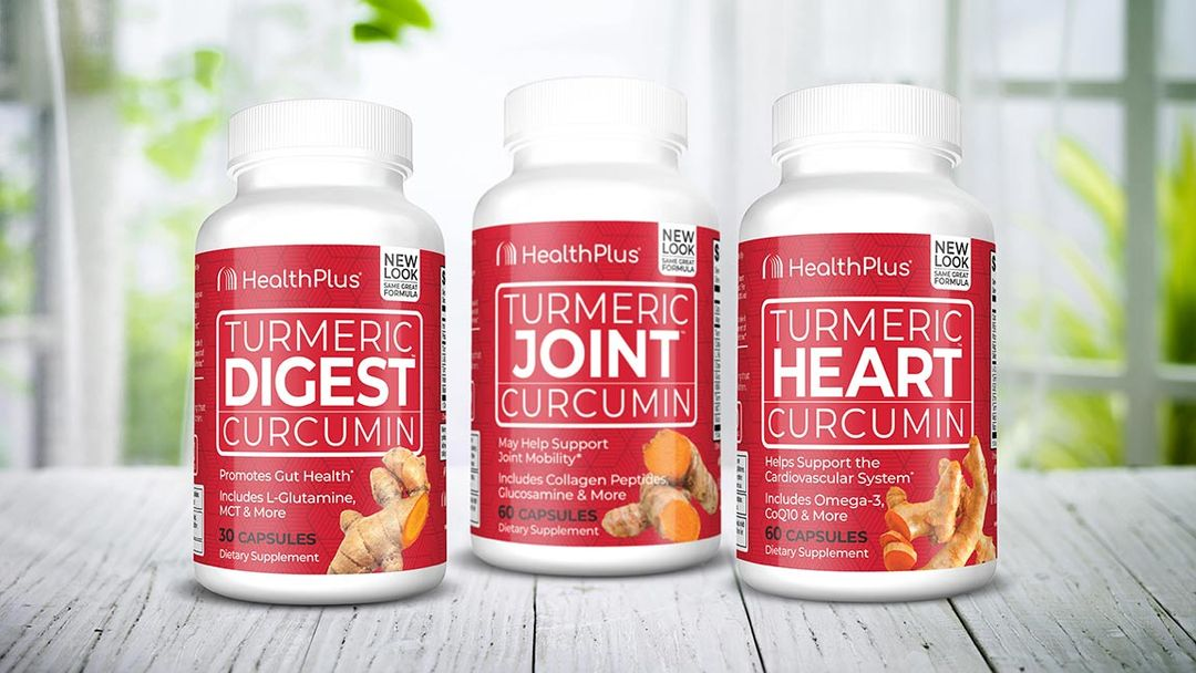 Health Plus Inc. Products