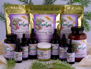 Herb Lore Products
