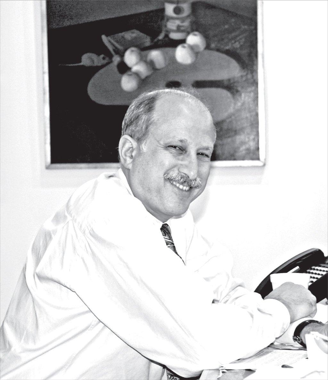 Jarrow Rogovin